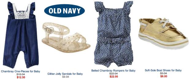 old navy girls looks